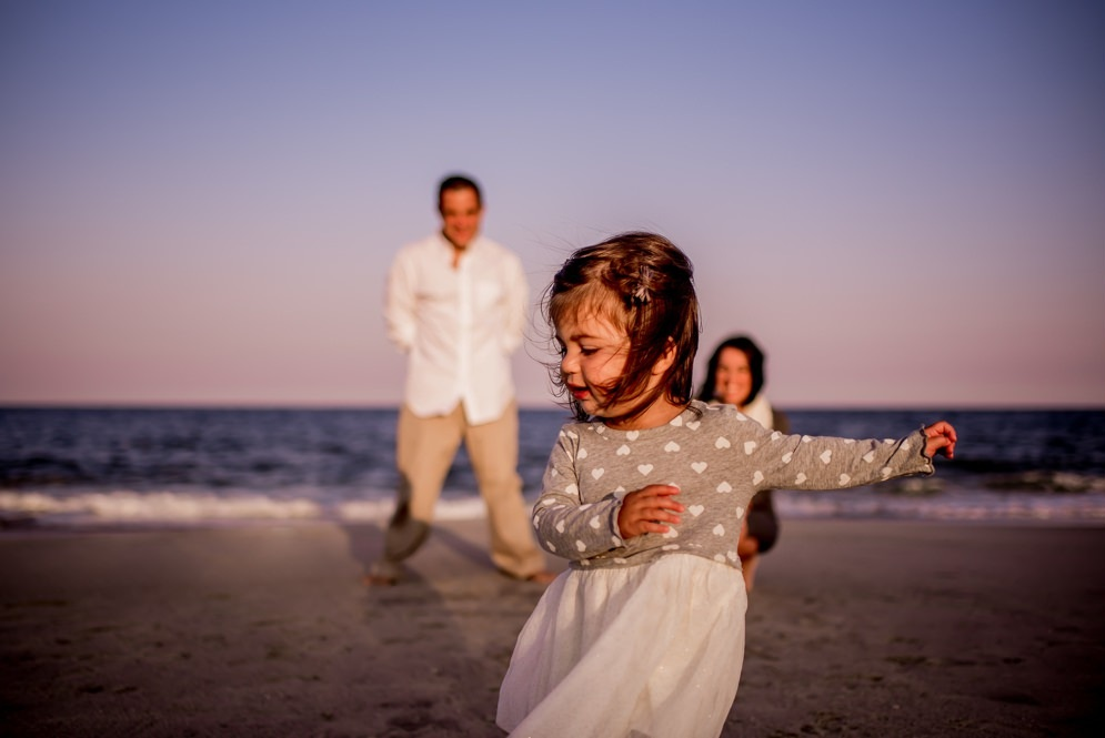 Family and newborn sessions: -