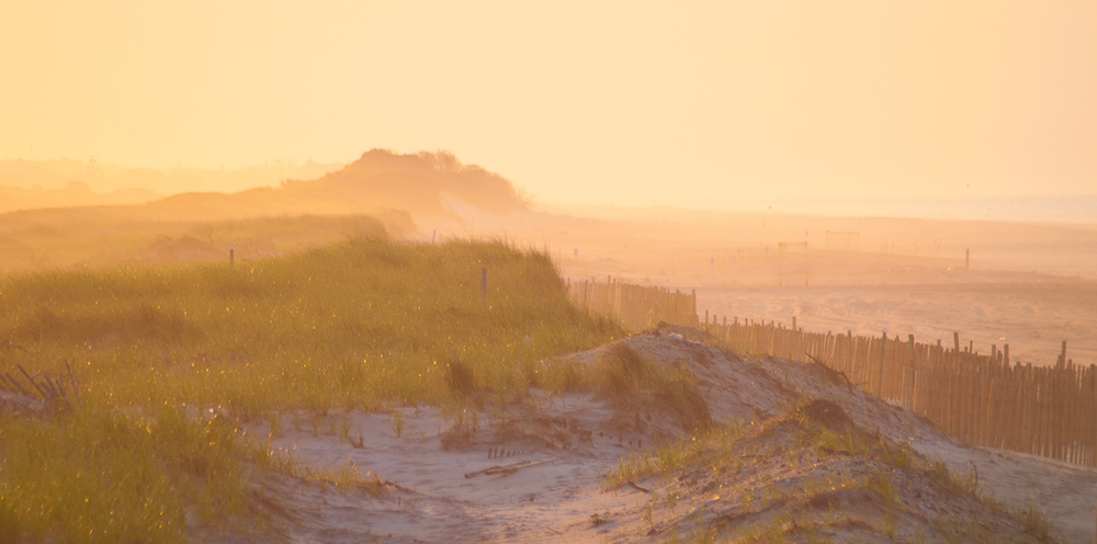Early Morning - Fire Island National Seashore