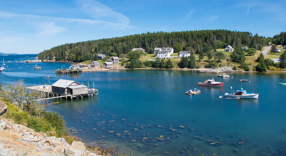 Frenchboro Island, Maine
