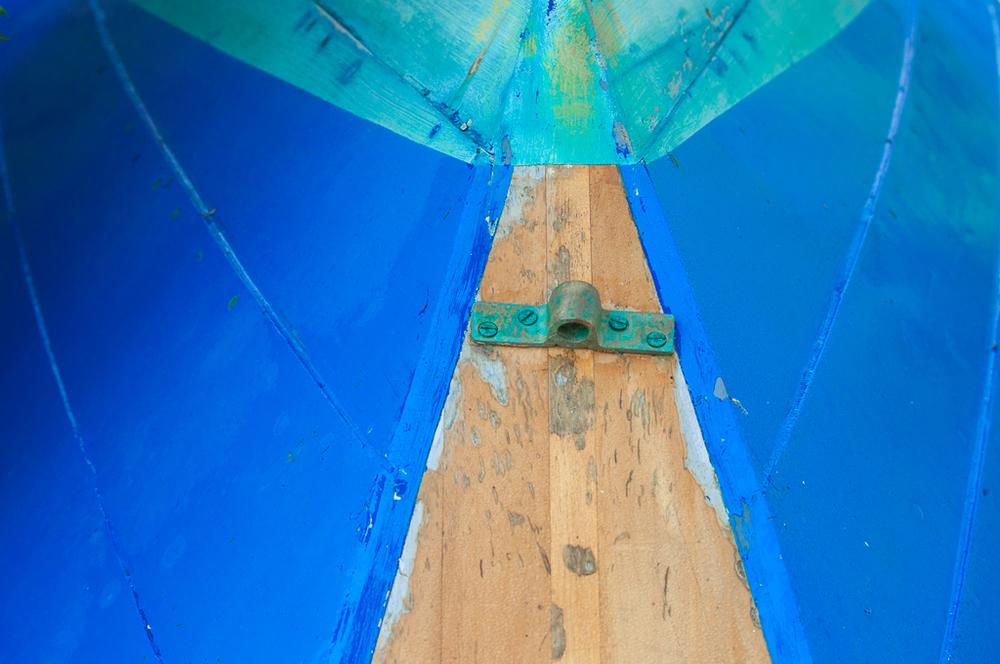 Blue Dory
