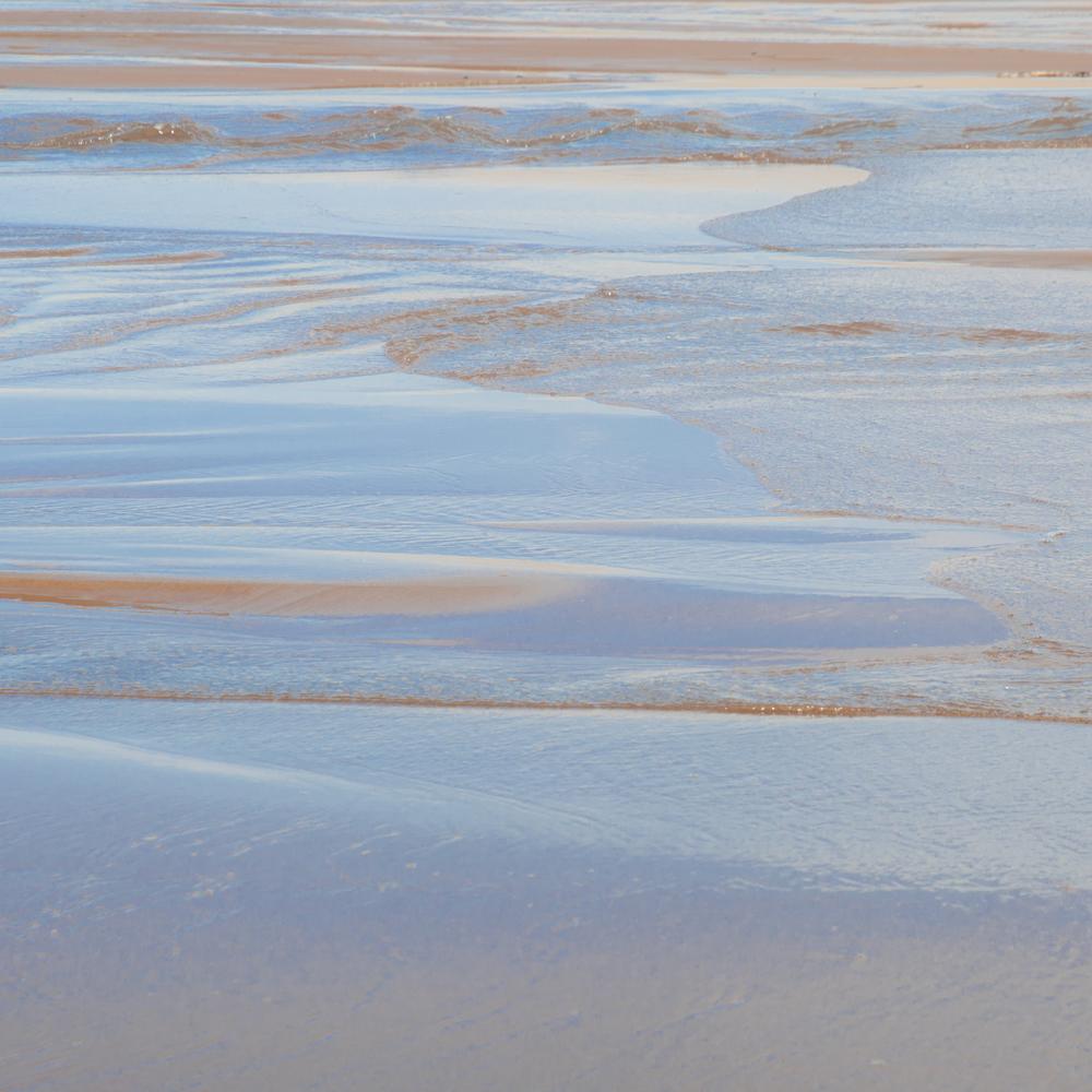 Medano Creek - Great Sand Dunes National Park