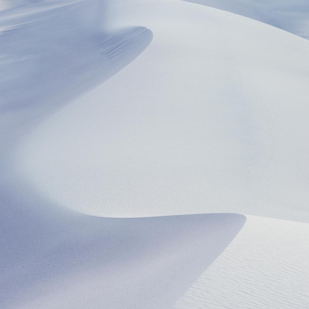 Sand Dunes III - Great Sand Dunes National Park