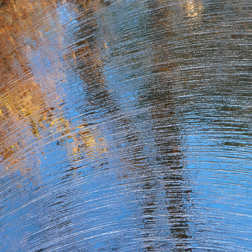 Stream Reflections