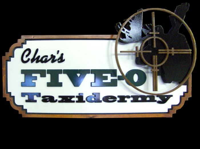 1 - Five-O