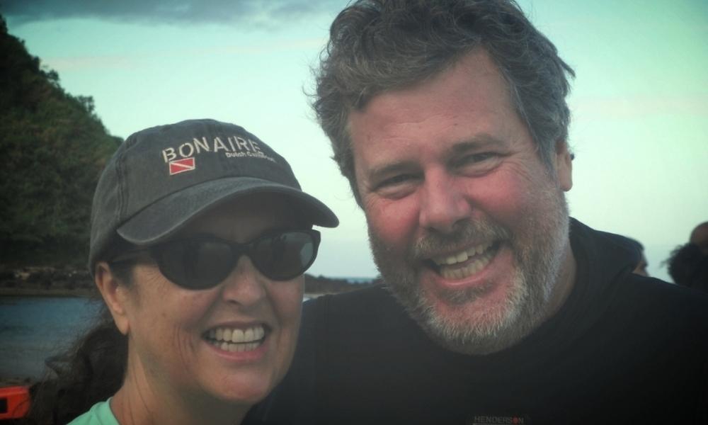 Divers@Sea Bert & Dawn Quist