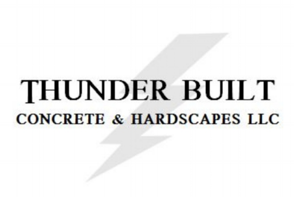 Thunder Built Concrete & Hardscapes