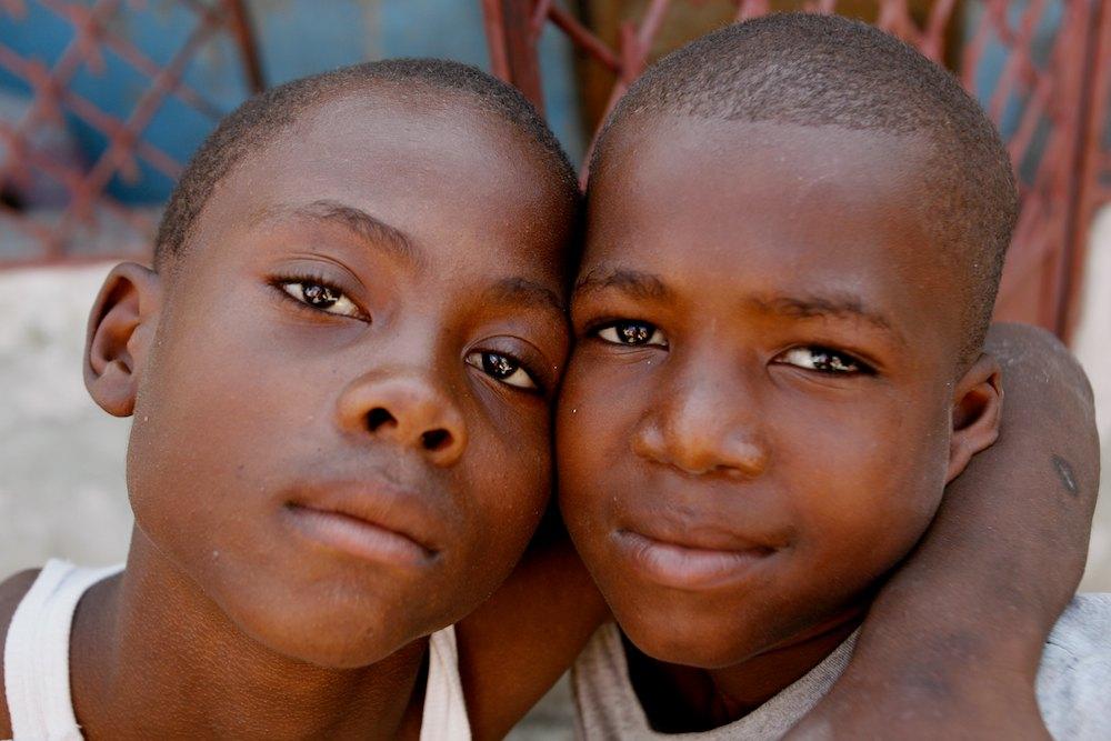 Haiti Outreach Ministries.Cité Soleil, Haiti.