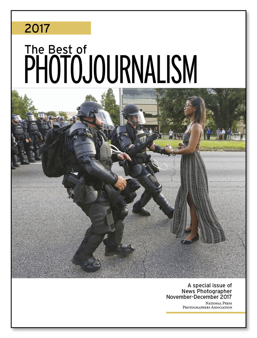 The Best of Photojournalism -