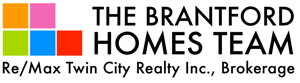 The Brantford Homes Team
