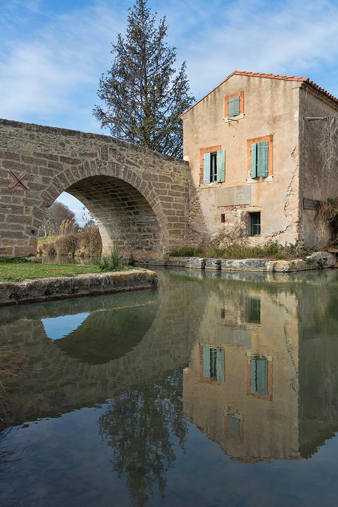 Pont de Pigasse