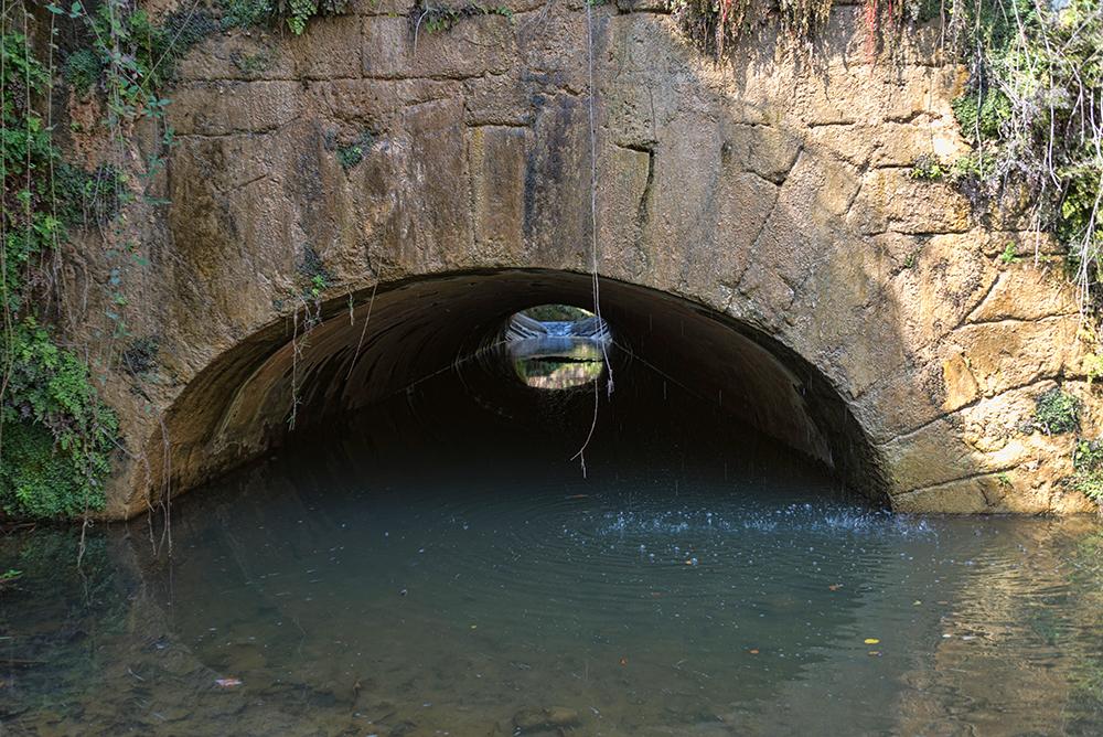 Aqueduc de Quarante