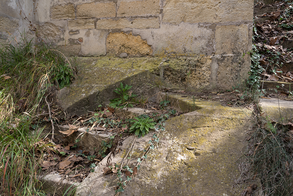 Aqueduc d'Eltou