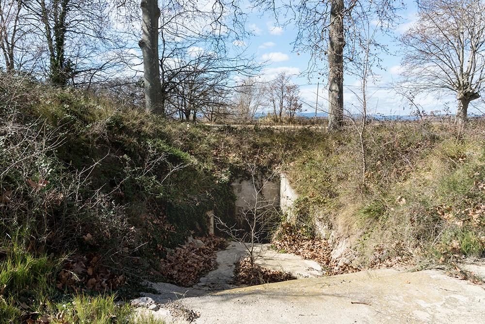 Aqueduc de Guerry