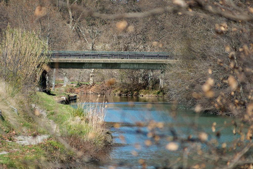 Pont de Trésille