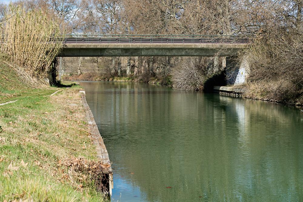 Pont de Trésilles