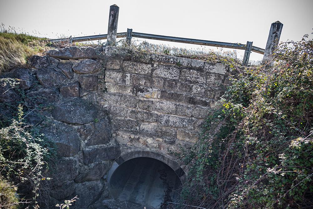 Aqueduc Notre-Sienne