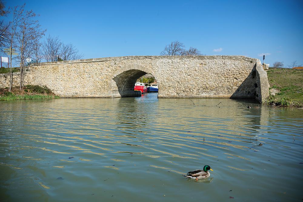 Pont de Saisse