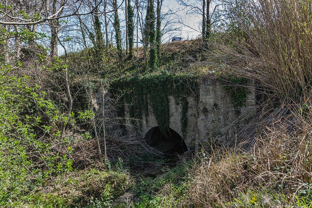 Aqueduc de Saisse