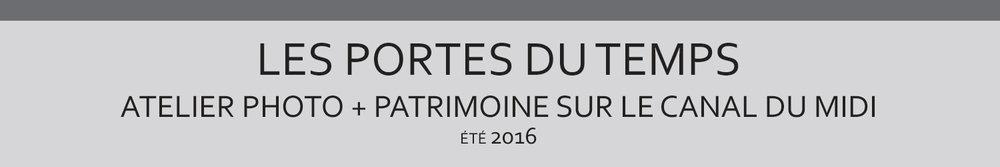 Réalisée pour le service Patrimoine de la Communauté de communes Sud-Hérault