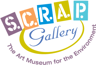 The S.C.R.A.P. Gallery