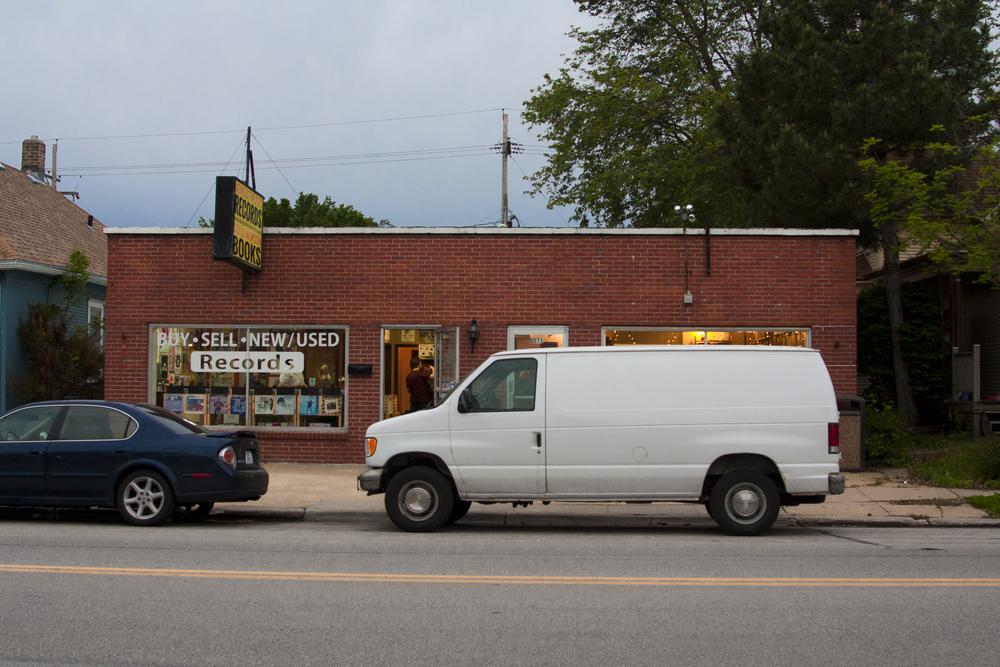 Almost Music - Omaha, NE
