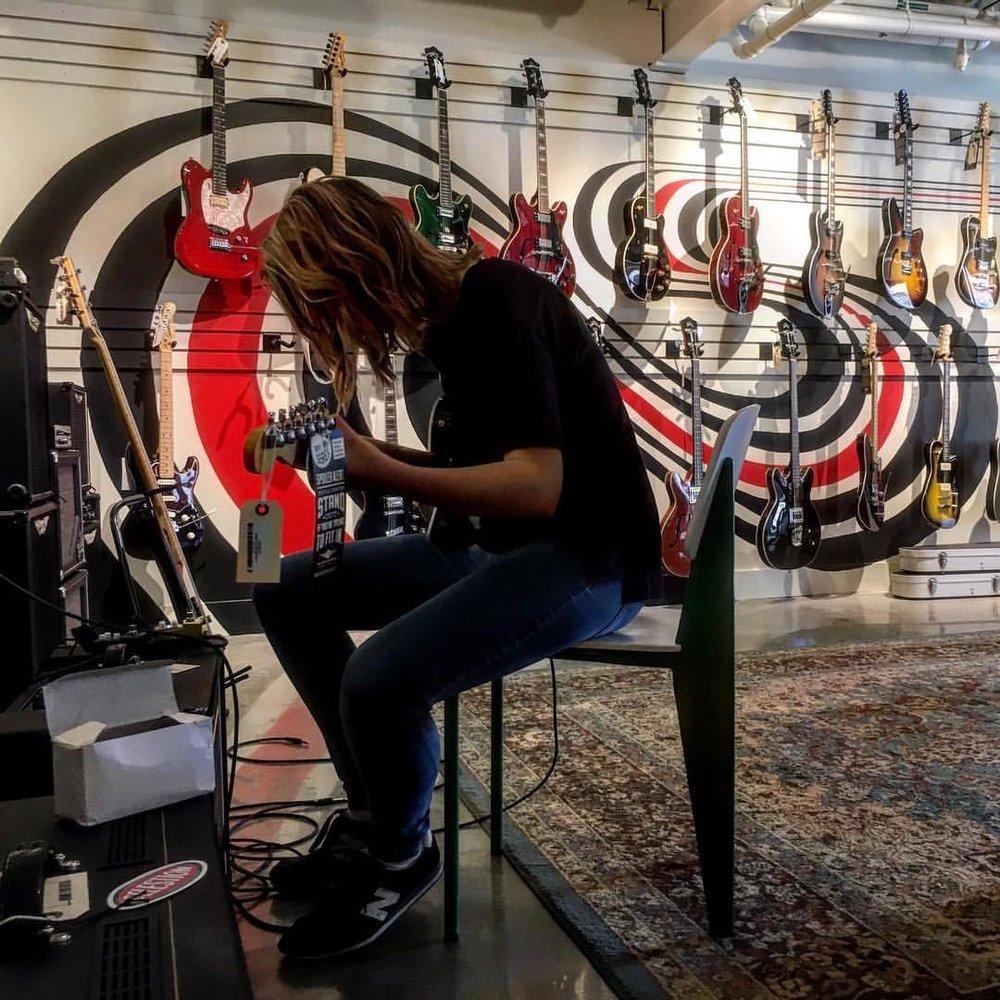 Ground Floor Guitar - Omaha, NE