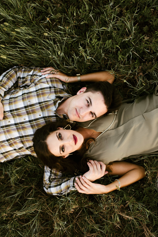 Sugar Land Engagement Session | Houston Natural Light Photographer | www.jordanmitchellphotography.com