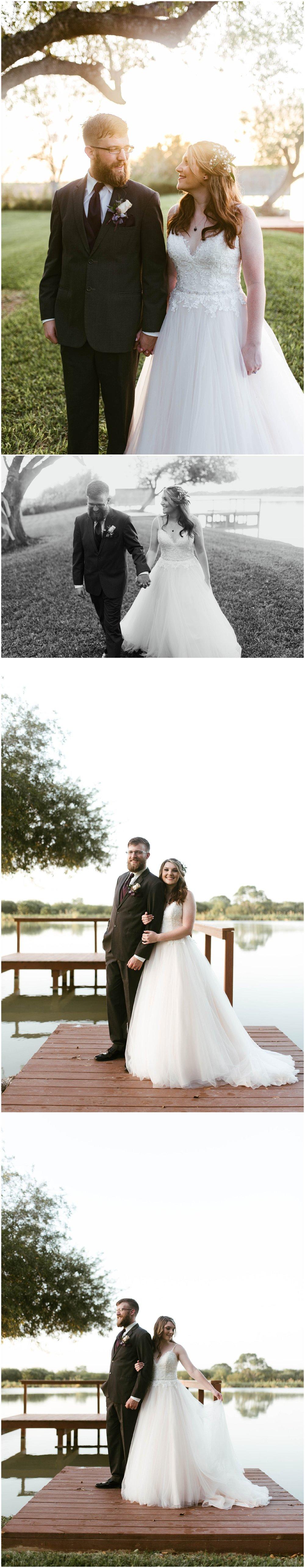 San Benito, Texas Wedding | Houston Natural Light Photographer | Houston Wedding Photographer | www.jordanmitchellphotography.com
