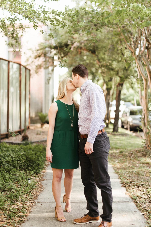 houston engagement session | Fort Worth photographer | www.jordanmitchellphotography.com