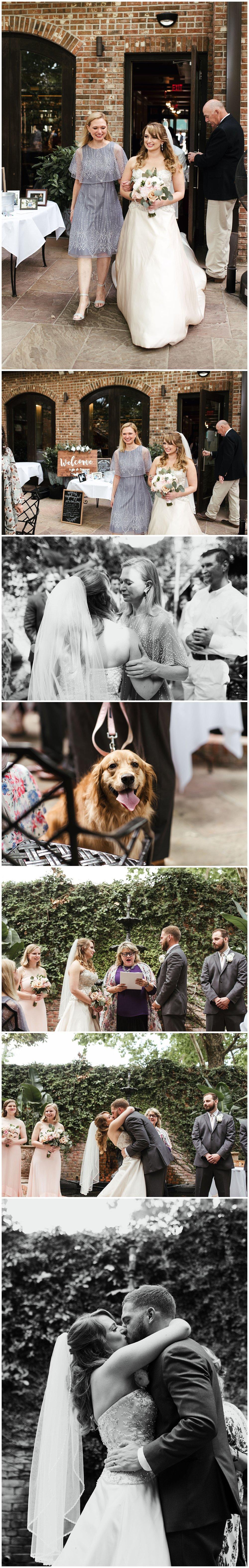 Houston Wedding, Brennan's of Houston wedding   Fort Worth Wedding Photographer   Dallas Wedding Photographer   www.jordanmitchellphotography.com