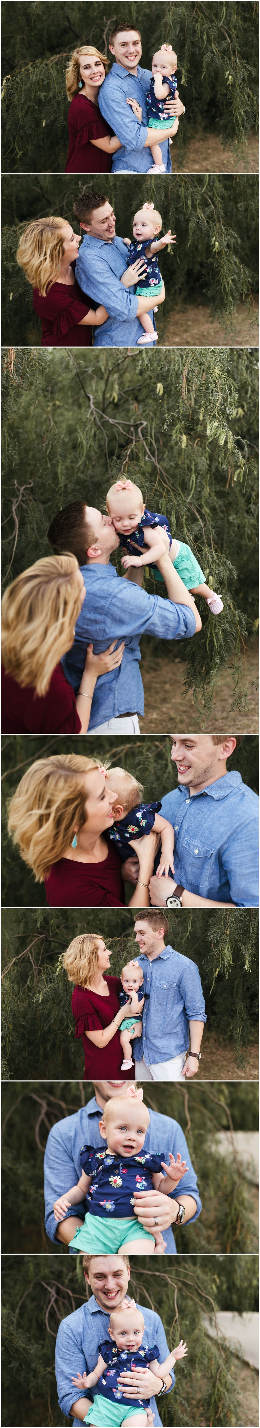 Fort Worth Family Session | Fort Worth family photographer | www.jordanmitchellphotography.com