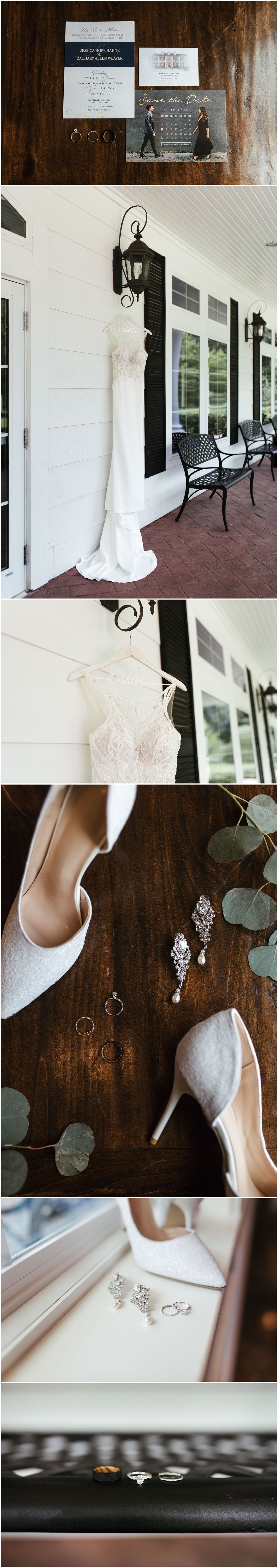 Magnolia Manor Wedding | Fort Worth Wedding Photographer | Dallas Wedding Photographer |www.jordanmitchellphotography.com