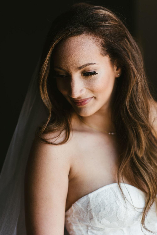 The TX Studio Bridal Session | Fort Worth Wedding Photographer | Jordan Mitchell Photography | www.jordanmitchellphotography.com