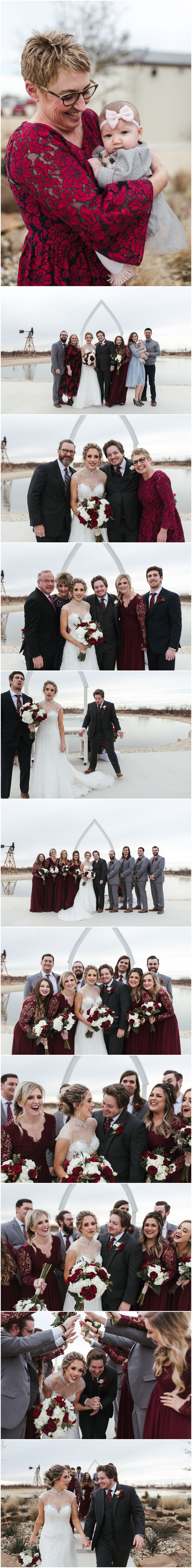 Twin Lakes Wedding and Event Center | Ropesville, TX | Lubbock Wedding | Fort Worth Wedding Photographer | www.jordanmitchellphotography.com