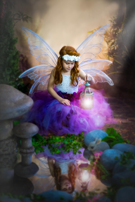 Fairytales and Fairies