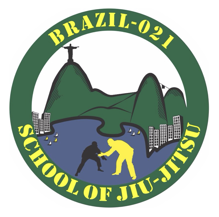 Brazil-021 School of Jiu-Jitsu