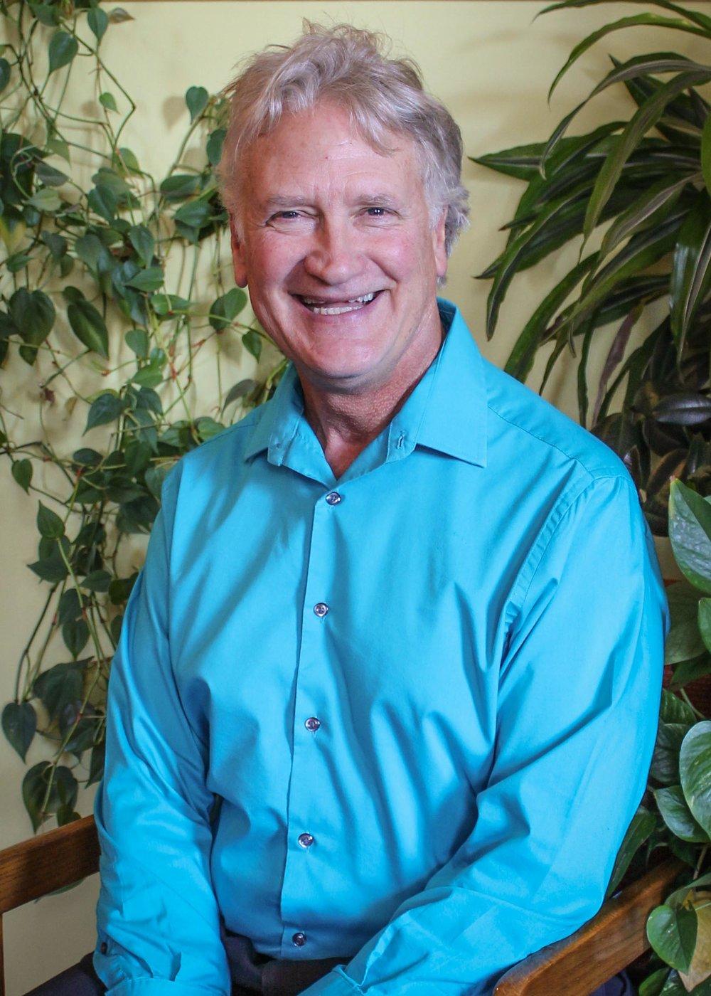 Dr. Greg Luke, DC