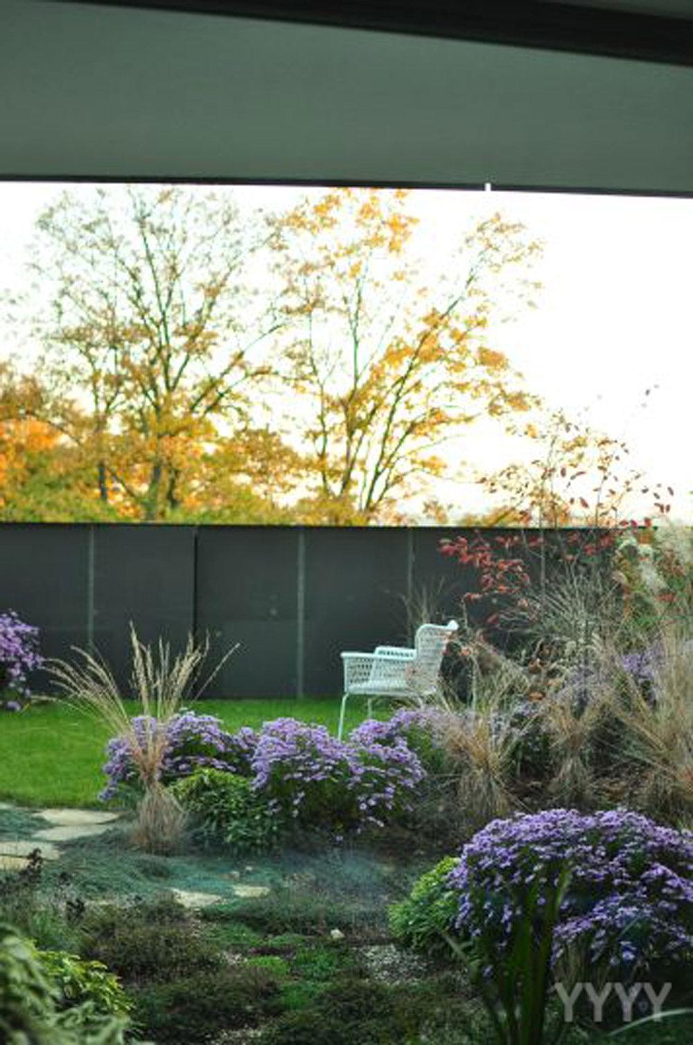 Zahrada by měla vždy zapadat do místa, kde je a mít vlastní řád. Jen tak dokáže působit harmonicky.