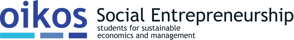 Oikos Social Entrepreneurship