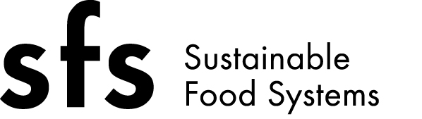 Sustainable Food Systems - SFS