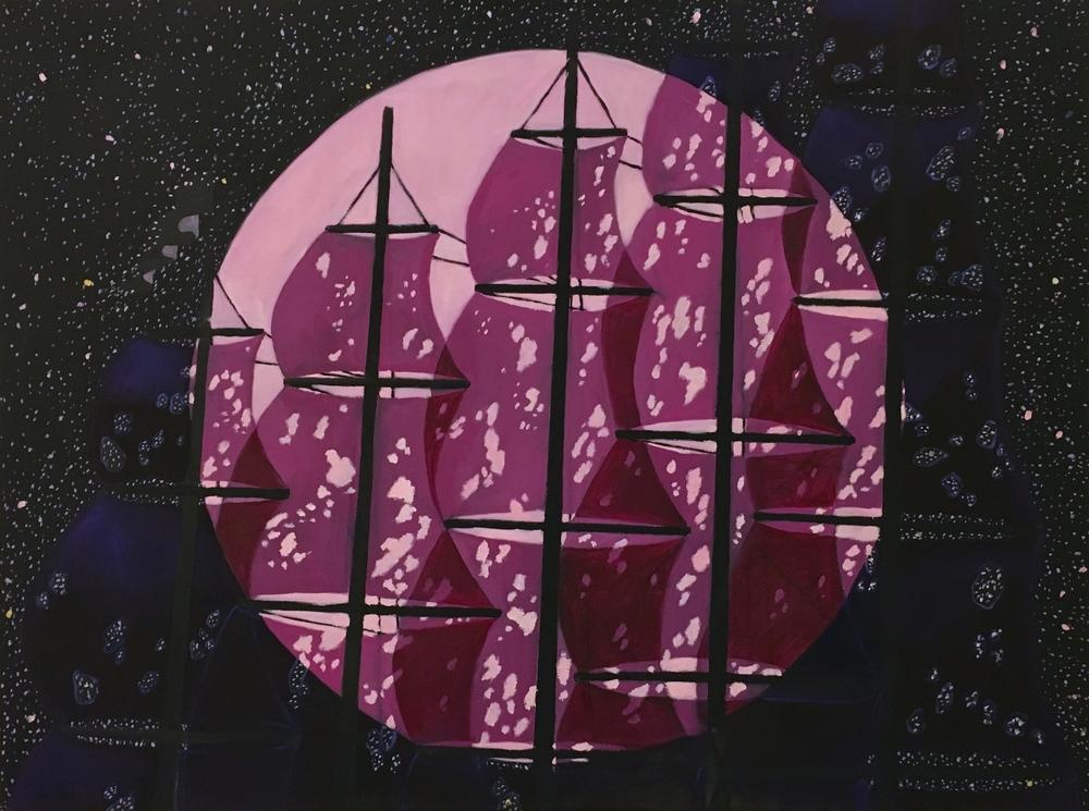 Nocturne (Rose Moon II)