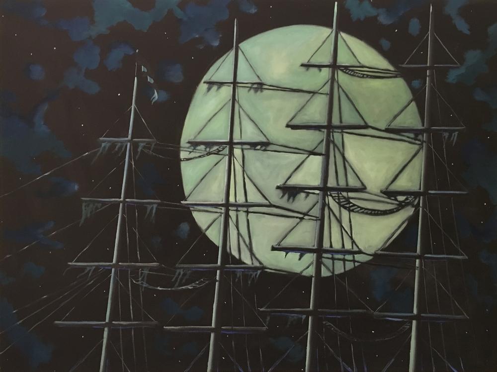 Nocturne (Masts)