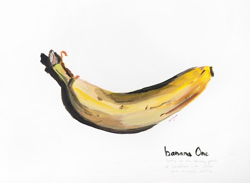 Banana One