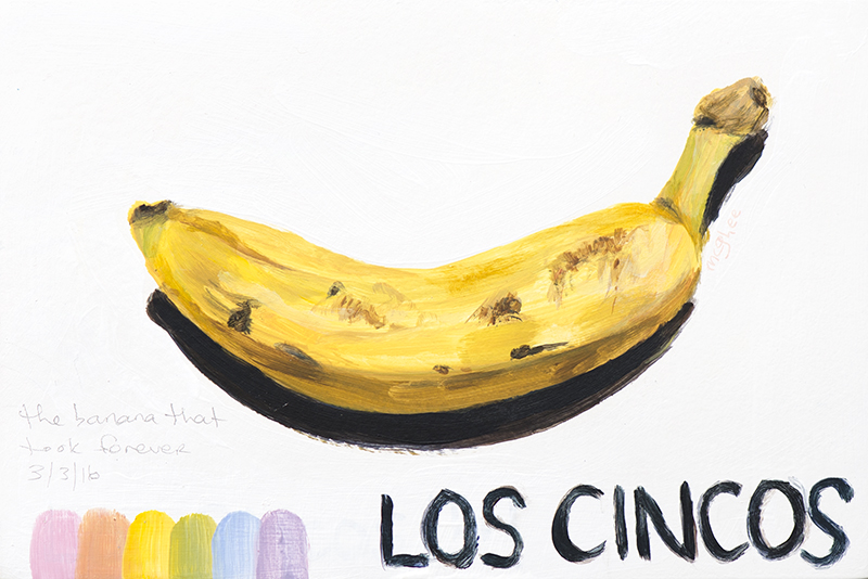 LOS CINCOS