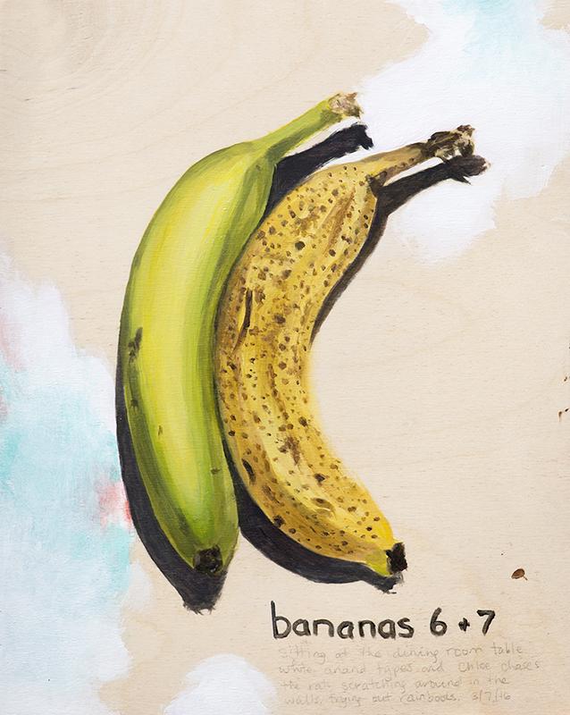Bananas 6 + 7