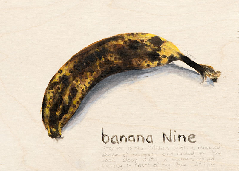Banana Nine