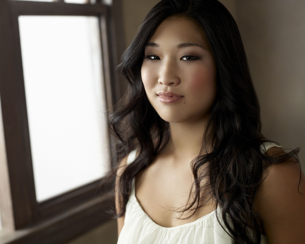 Jenna Ushkowitz- Executive Producer