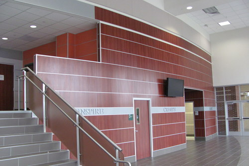panel specialists inc - Architectural Wall Design