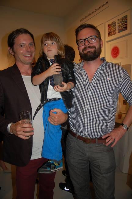 Jason Yates & Son, John Knuth