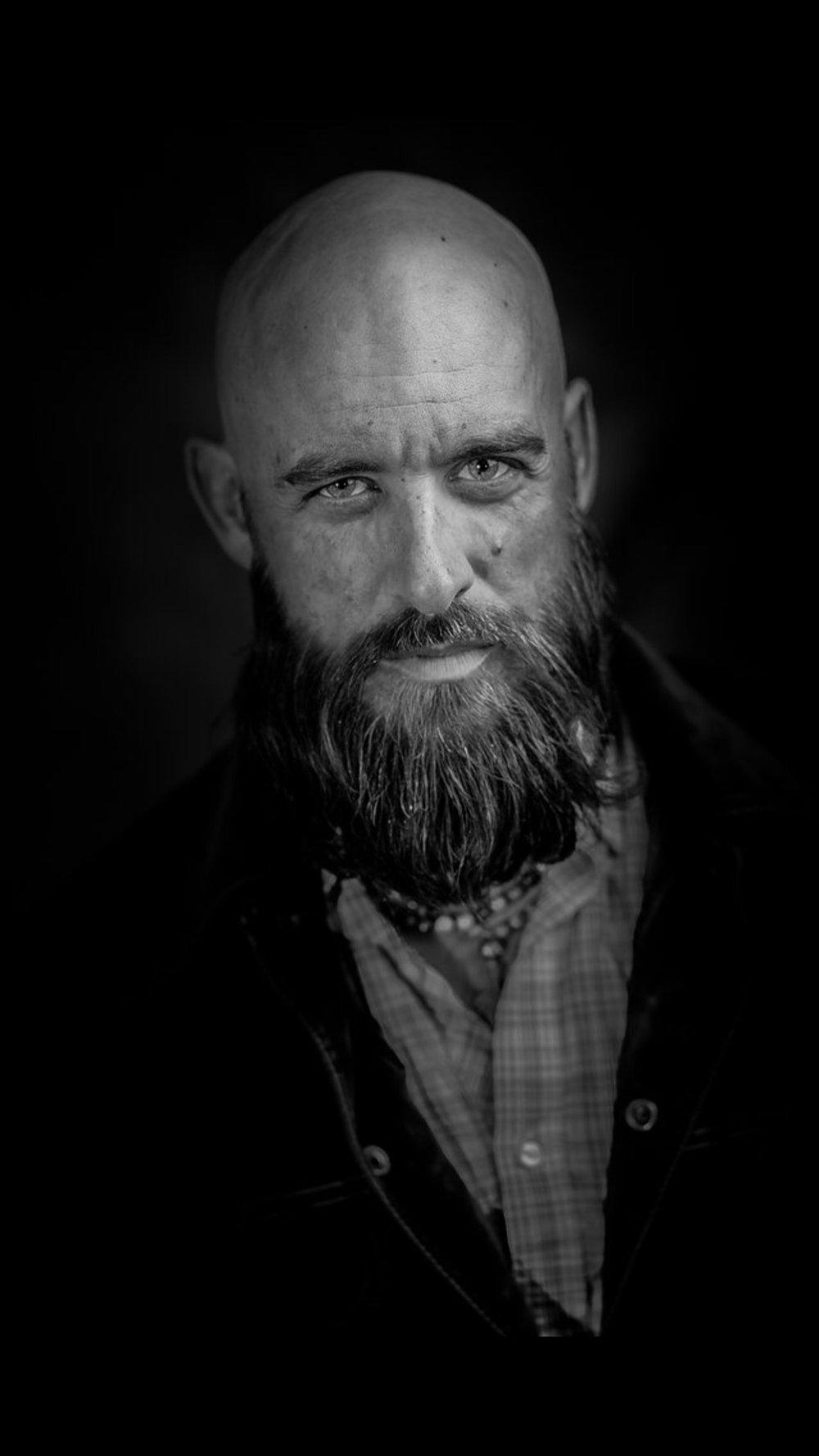 Founder/ Visionary Matthew Kasper Repplinger II